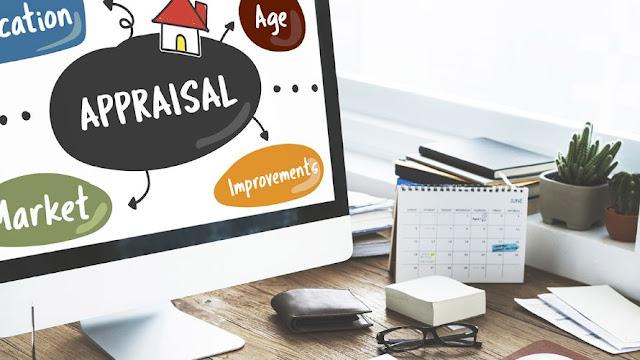 Penyebab Appraisal Rumah KPR Syariah Nilainya Rendah