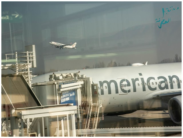 أمريكان إيرلاينز توسع أنشطتها في أمريكا اللاتينية بشرائها لحصة في شركة جت سمارت JetSmart