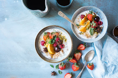 Type of Fruit for Breakfast Can Lose Weight