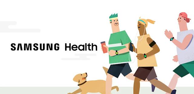 تنزيل تطبيق Samsung Health