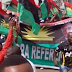 Biafra: Nigerian Army, Police planted bombs in Nnamdi Kanu's house – IPOB‎ claims