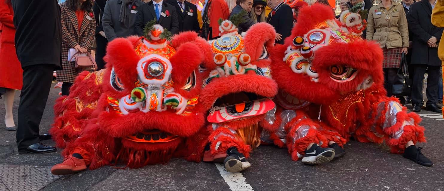 Where to Celebrate Chinese New Year in North East England 2020