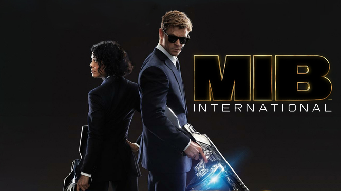 Hombres de negro: MIB Internacional (2019) BDRip Full HD 1080p Latino-Ingles