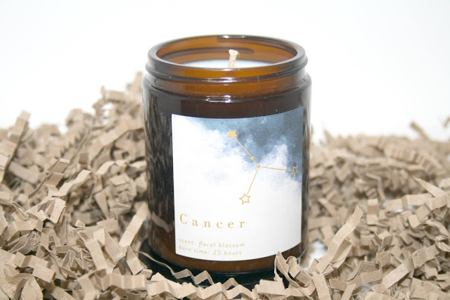 Kindred Fires - Personalised Candle Gifts