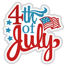 fourth of july clipart free