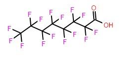 Ácido-perfluorooctanoico