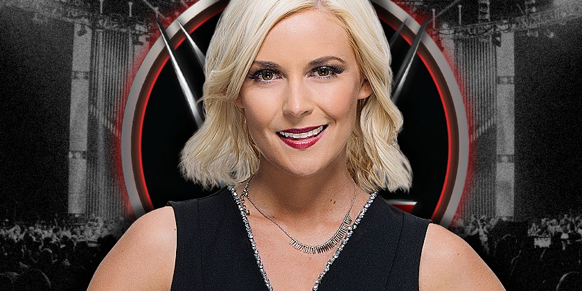 Renee Young On If She's Interested In Working With AEW, Length of Her WWE Non-Compete