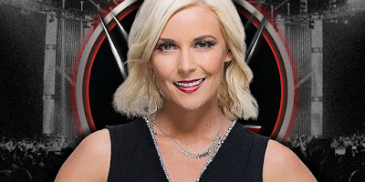 Renee Young Teases WWE Backstage Content During Production Suspension