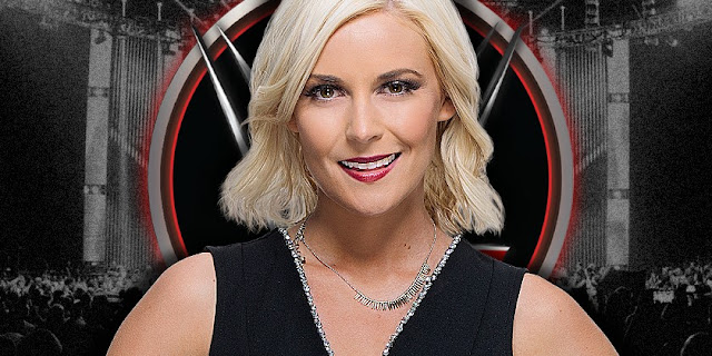 Renee Young discusses WWE Friday Night SmackDown, WWE Backstage And More