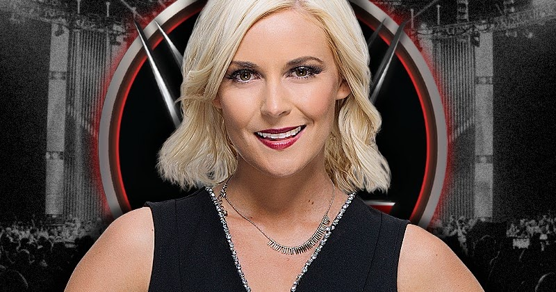 Renee Young discusses WWE Friday Night SmackDown, WWE