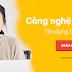 Creditnow Dịch vụ tín dụng toàn diện, vay nhanh online giải ngân 24h