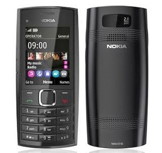 Harga & Spesifikasi Ponsel Nokia X2 Cuma Rp 500 ribuan