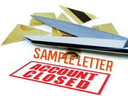 Letter-closure-bank-account-transfer-funds