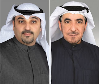 النائبان بمجلس الأمة الكويتى د. حسن جوهر ومهند الساير يعلنان استجواب وزير الصحة في 3 محاور