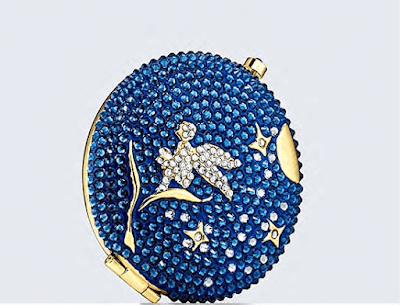 Estee Lauder poudre bijoux