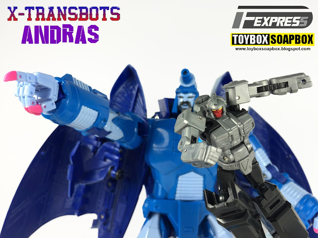 xtransbots mx-11 andras masterpiece scourge review