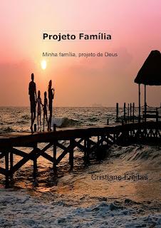 Livro Projeto Família