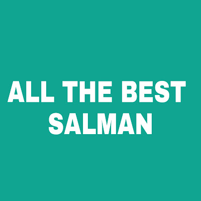 All The Best Salman Images