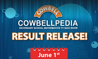 Cowbellpedia 2019 Result Checker [1st Stage] | Junior & Senior