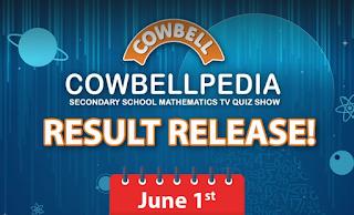 Cowbellpedia Exam Result Checker 2019/2020 | 1st Stage | Junior & Senior