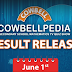 Cowbellpedia Exam Results Checker 2019/2020 | 1st Stage | Junior & Senior