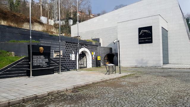 Zonguldak Maden Müzesi Zemin Kat | #evdekal