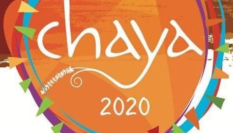 LA CHAYA 2020 DESDE el 13 al 17 de FEBRERO