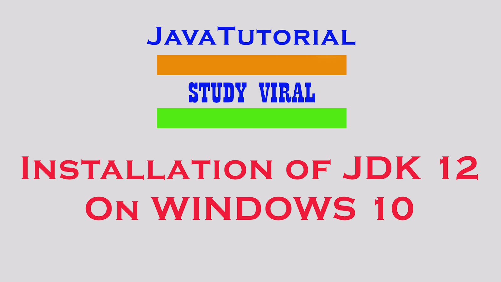 where does java jdk install on windows 10