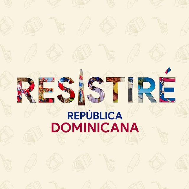 """El tema """"Resistiré"""" en República Dominicana , artistas dominicanos unirán sus voces por la clase Artística"""