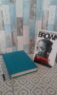 To, co czytam: Grzech, Nina Majewska-Brown