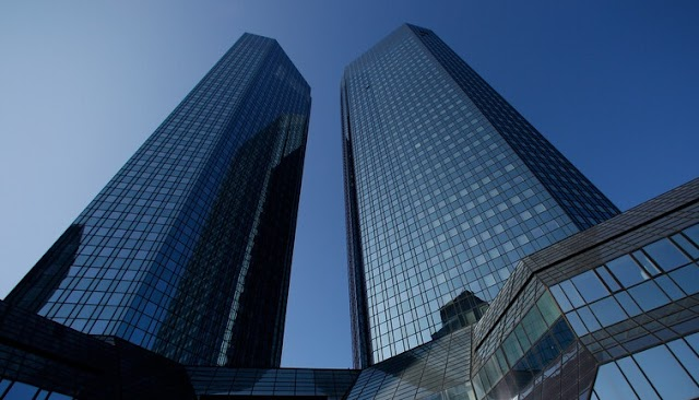 Deutsche Bank handed $124 million in bribery fines by US court