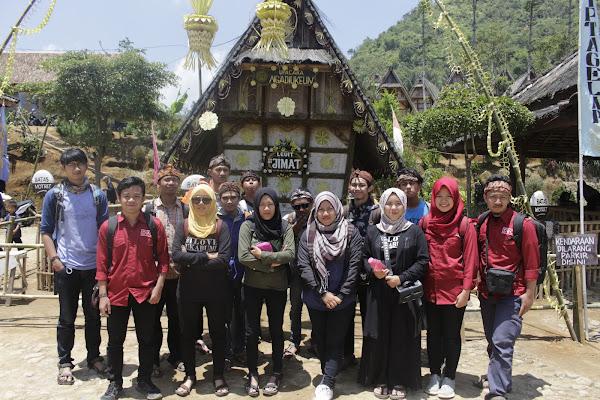 Napak Tilas Tradisi Sunda Baheula di Kasepuhan Ciptagelar
