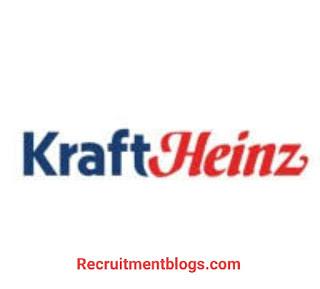 Indirect Buyer At Kraft Heinz