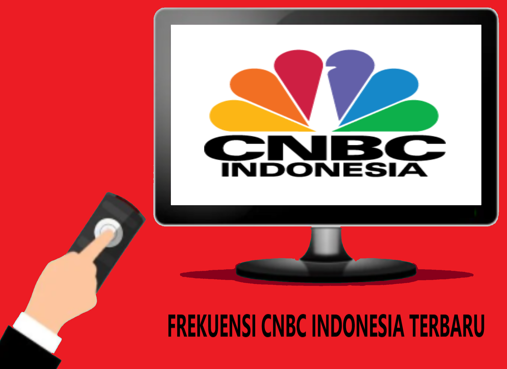 Frekuensi CNBC Indonesia Terbaru Di Telkom 4 Update 2020