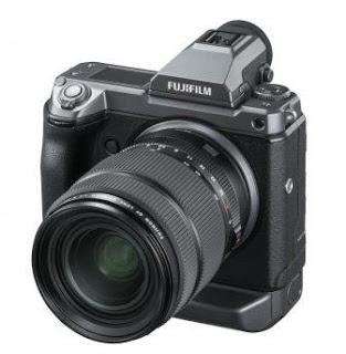 Fujifilm GFX 100 IR