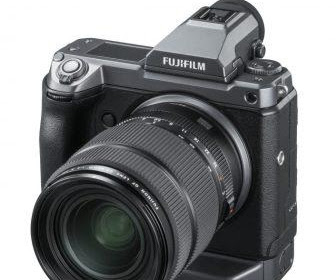 Fujifilm GFX 100 IR User Manual PDF