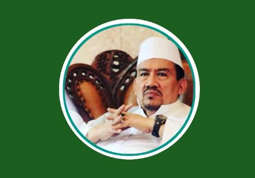 Innalillahi, Habib Ali Bin Abdurrahman Assegaf Wafat