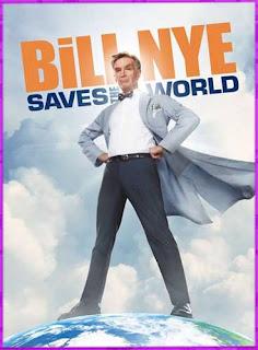 Bill Nye Salva el Mundo Temporada 1 | DVDRip Latino HD GDrive 1 Link