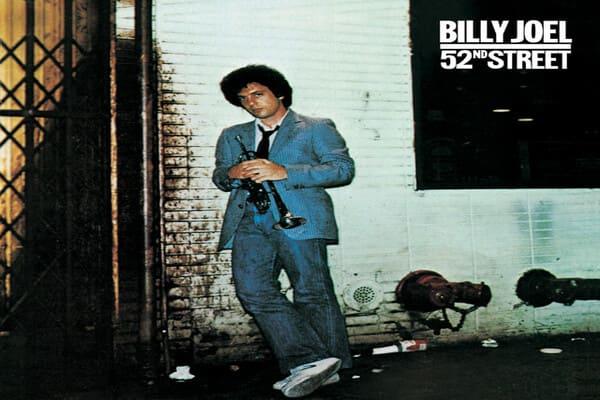 Lirik Lagu Billy Joel My Life dan Terjemahan