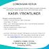 Info Loker Medan Terbaru Frontliner di Perusahaan Bidang Telekomunikasi