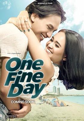 Sinopsis film One Fine Day (2017)