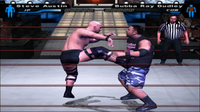 WWE Smackdown Here Comes The Pain Free Download For PC