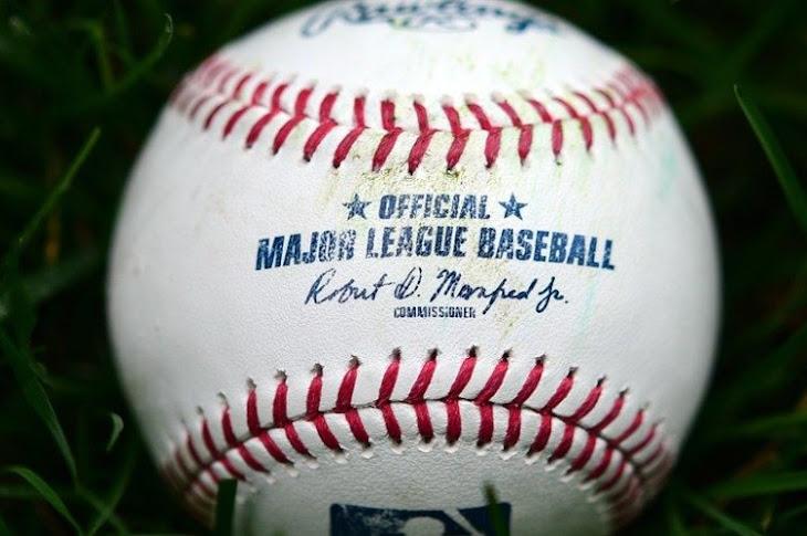 MLB 2021 Postseason Schedule