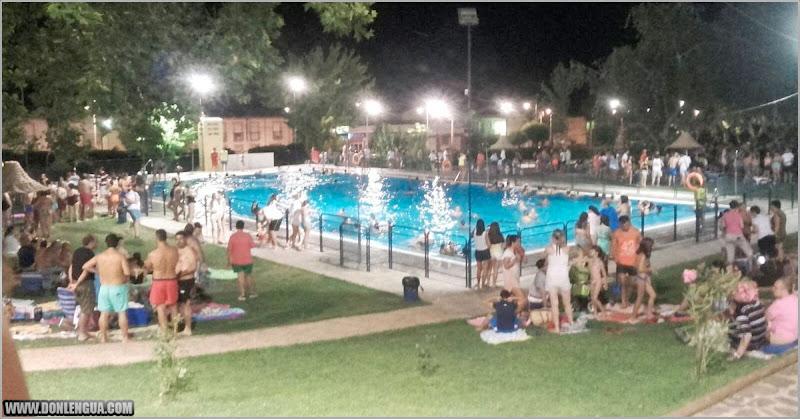 38 detenidos en Maracaibo por hacer una fiesta en la piscina en plena cuarentena