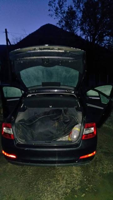 Ήγουμενίτσα: Συνελήφθησαν τέσσερα άτομα που εμπλέκονται σε υπόθεση μεταφοράς μεγάλης ποσότητας ναρκωτικών ουσιών, με σκοπό τη διακίνηση