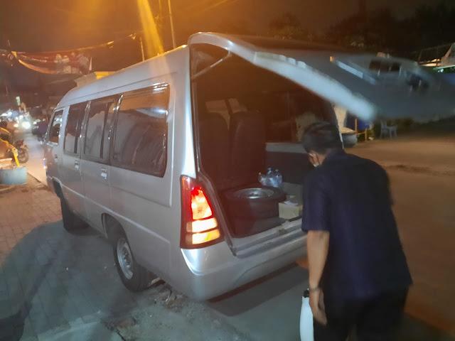 Paket Kilat Surabaya Denpasar Bali