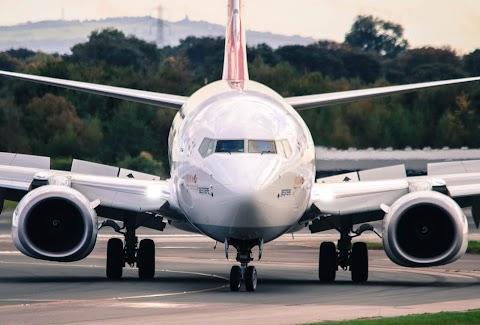 Boeing CEO Dennis A. Muilenburg Resigns