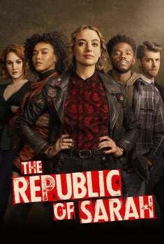 The Republic of Sarah 1ª Temporada Torrent - WEB-DL 720p/1080p Legendado