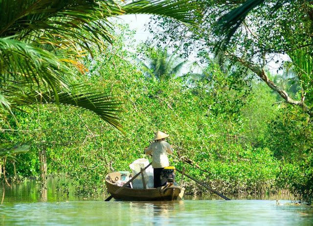 Things to do in mekong delta 2