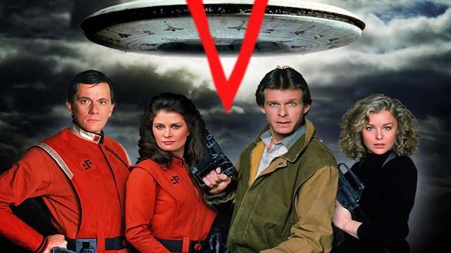 V (Invasión Extraterrestre)